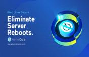 Tüm Linux Hosting Sunucularımızda KernelCare Aktif