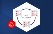 HA Cluster Altyapımız Aktif